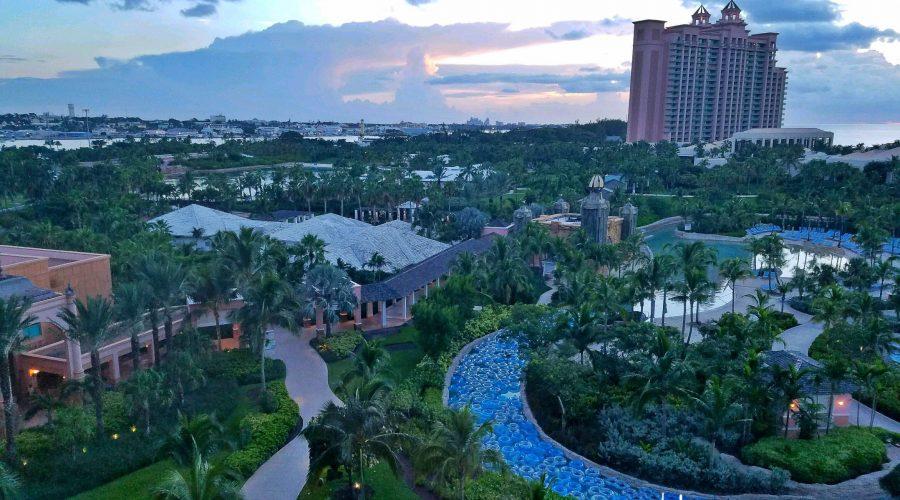 Paradise Island-Bahamas
